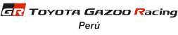 GR Toyota Gazoo Racing   Perú
