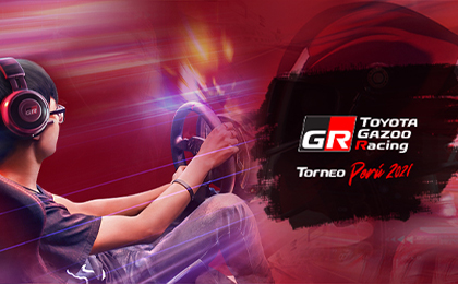 COMIENZA EL TOYOTA GAZOO RACING TORNEO PERÚ 2021,  NUESTRO PRIMER CAMPEONATO VIRTUAL DE GT SPORT